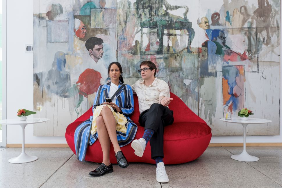 The Art World's Best Reactions to 'Velvet Buzzsaw,' a Horror-Satire Where Gallerists Get Murdered