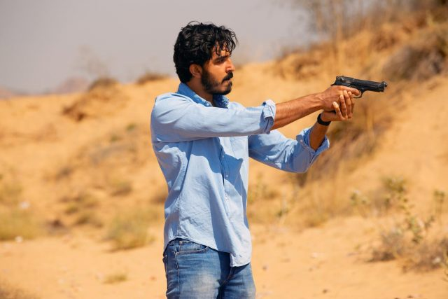 Dev Patel's 'The Wedding Guest' Is an Anemic Thriller You'll Want to Leave at the Altar