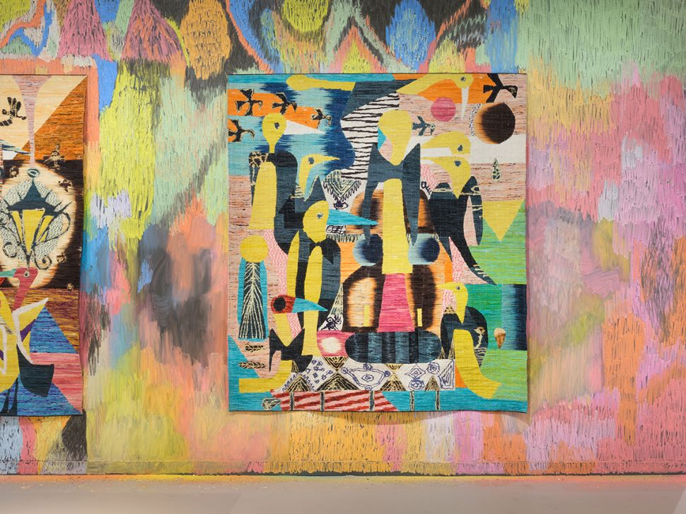 Mexico City's 7 Must-See Art Exhibitions on View During Zona Maco