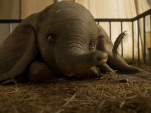 Dumbo Movie Review Disney+ Details