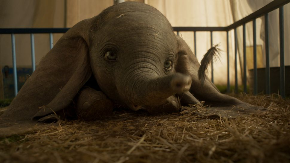 Why 'Dumbo' Should Have Landed on Disney's New Streamer Instead of in Theaters