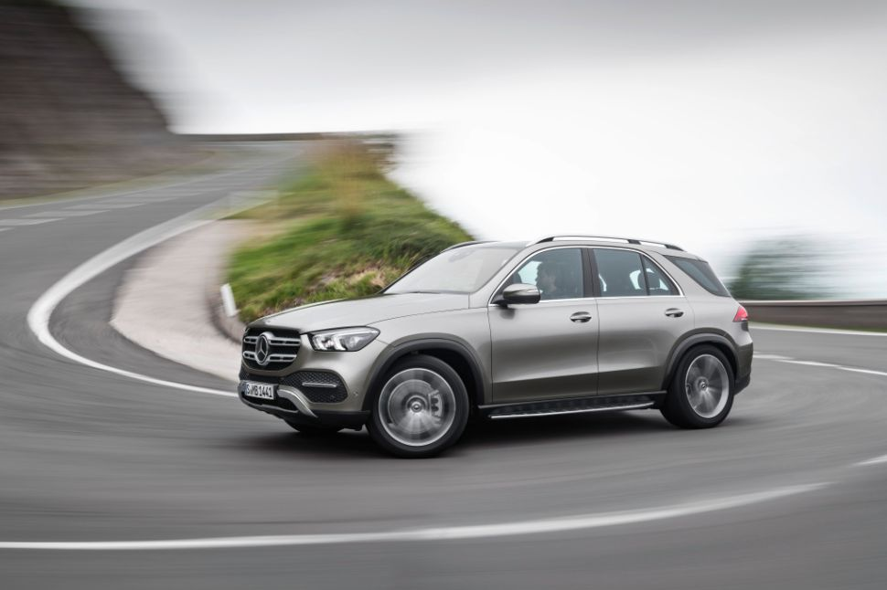 Audi Reveals the Writing on the Wall: Gas-Guzzling SUVs Will Soon Be Shameful Relics