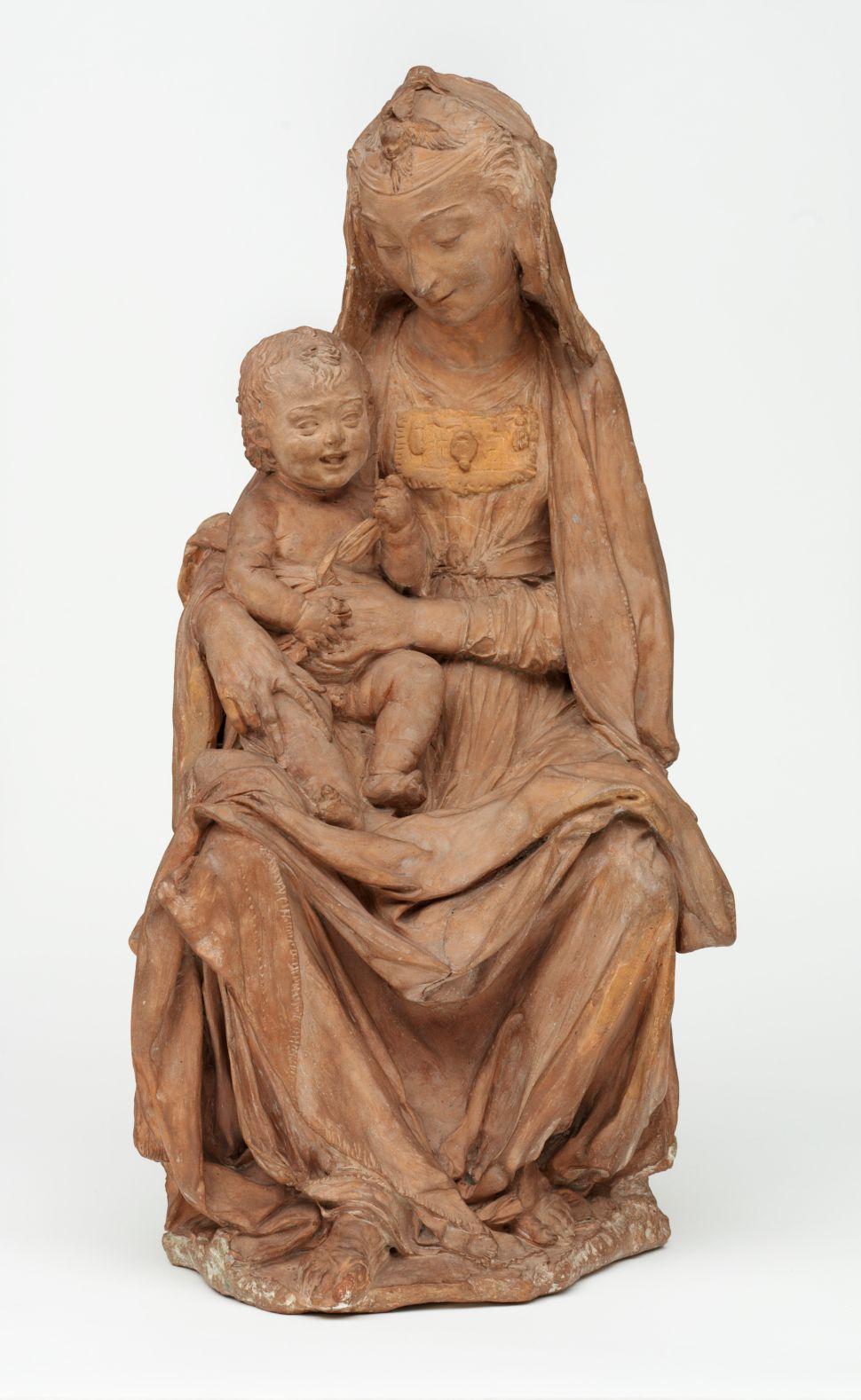 Is This Really Leonardo da Vinci's Only Surviving Sculpture?