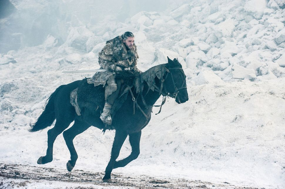 Good News: The 'Game of Thrones' Season 8 Timeline Won't Be as Ridiculous as Season 7's