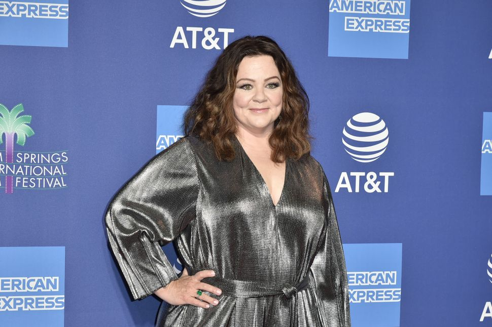 Melissa McCarthy's Cheerful Toluca Lake Home Is Back as a Pricey Rental
