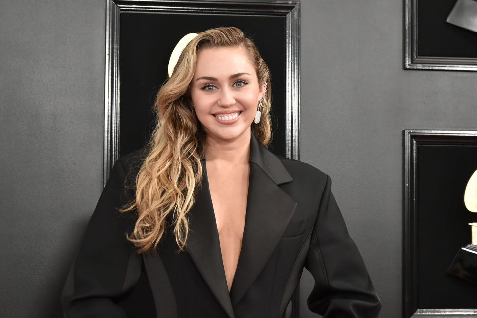 Miley Cyrus' Former $6.2 Million Toluca Lake Mansion Is Up for Sale