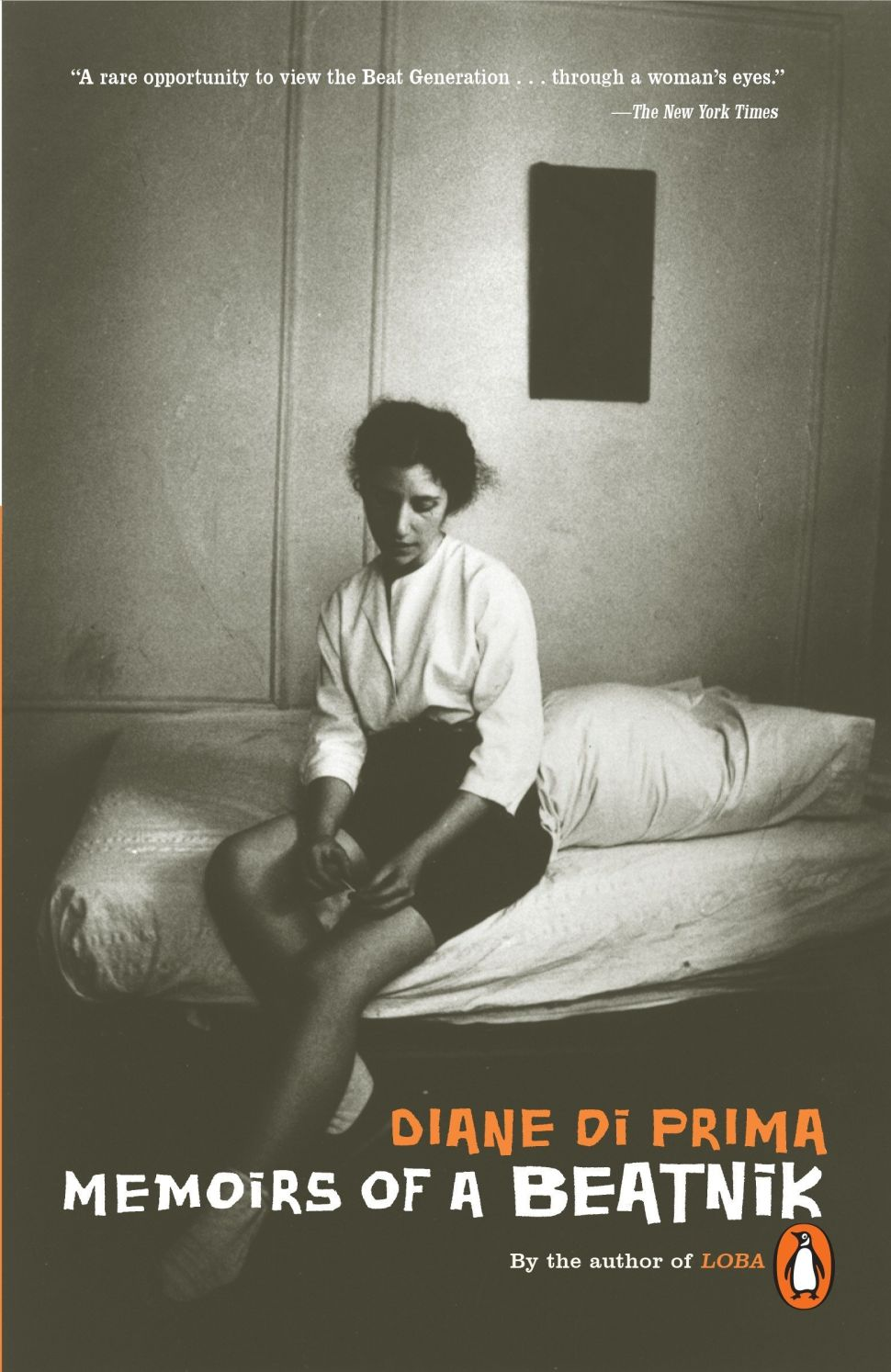 Diane di Prima Brings the Women of the Beat Generation to the Forefront in a New Book