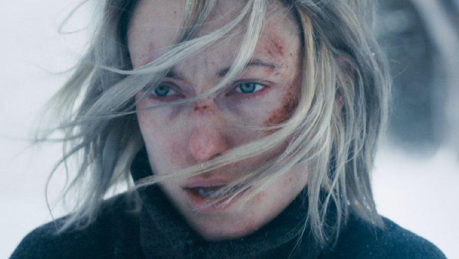 Olivia Wilde Goes Full Charles Bronson in the Brutal Revenge Thriller 'A Vigilante'
