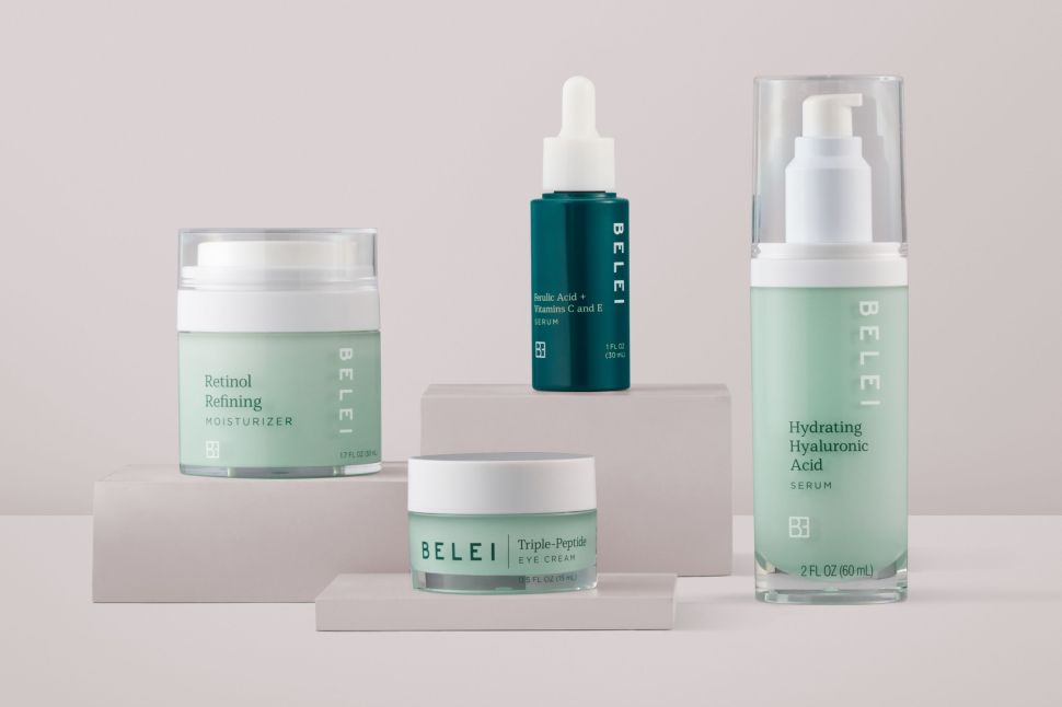 Amazon Adds Skincare Line to Growing Collection of Private Labels