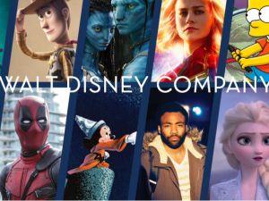 Disney Fox Marvel Avatar