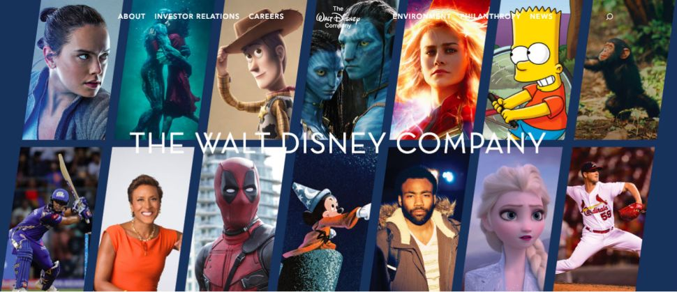 Everything You Need to Know About the Disney-Fox Deal
