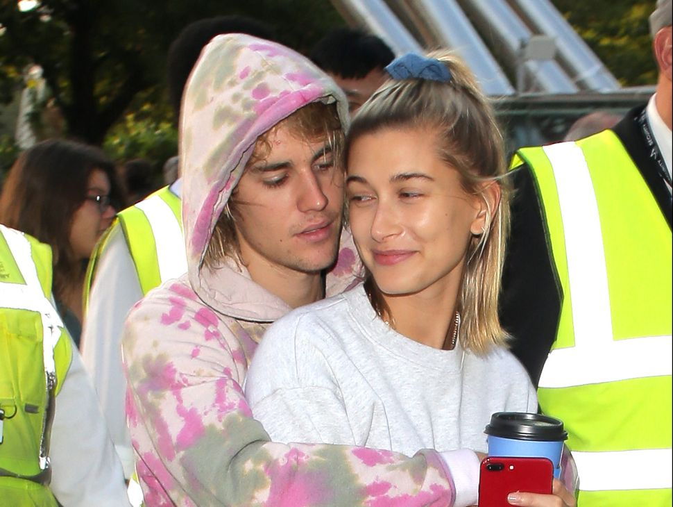 Justin Bieber and Hailey Baldwin Bought an $8.5 Million Beverly Hills Mansion