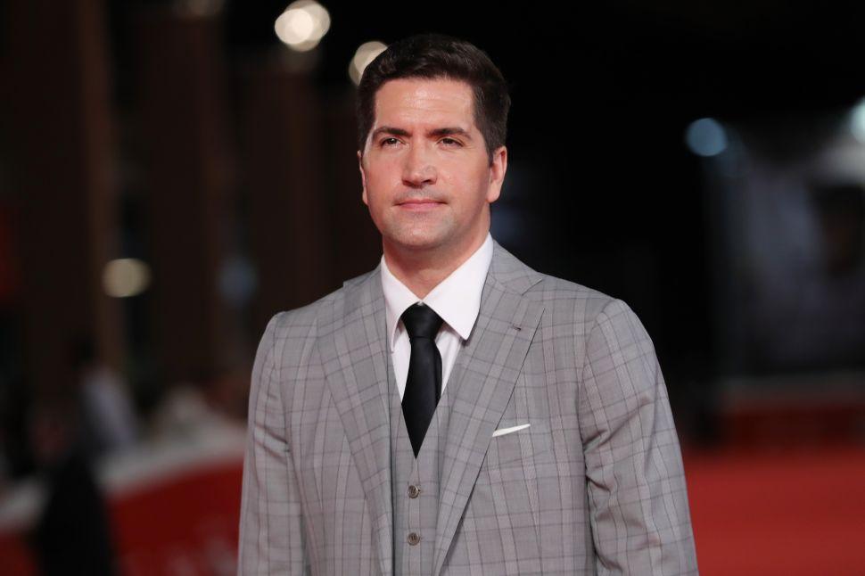Disney's 20th Century Fox TV Nabbed Screen Genius Drew Goddard With an Eight-Figure Deal