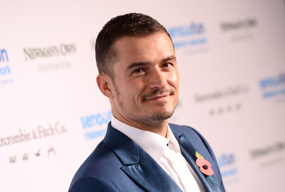 Orlando Bloom Is Ready to Part With His $9 Million Beverly Hills Bachelor Pad