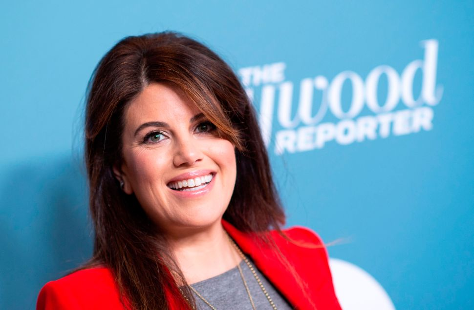 Monica Lewinsky Shares the One Aspect of Twitter She Finds 'Unbelievably Empowering'