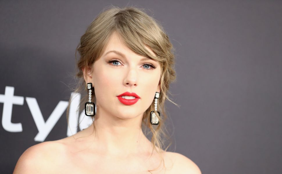 Taylor Swift's Alleged Stalker Broke Into Her Tribeca Home for the Second Time in a Year