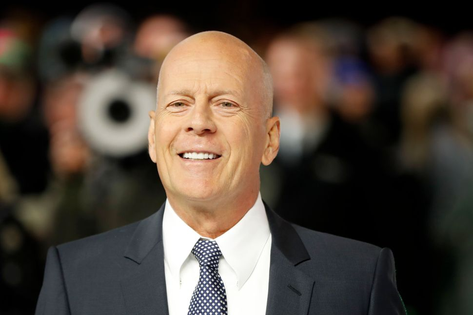 Buy Hard: Bruce Willis Snapped Up a $9.8 Million Brentwood Park Mansion With Its Own Spa