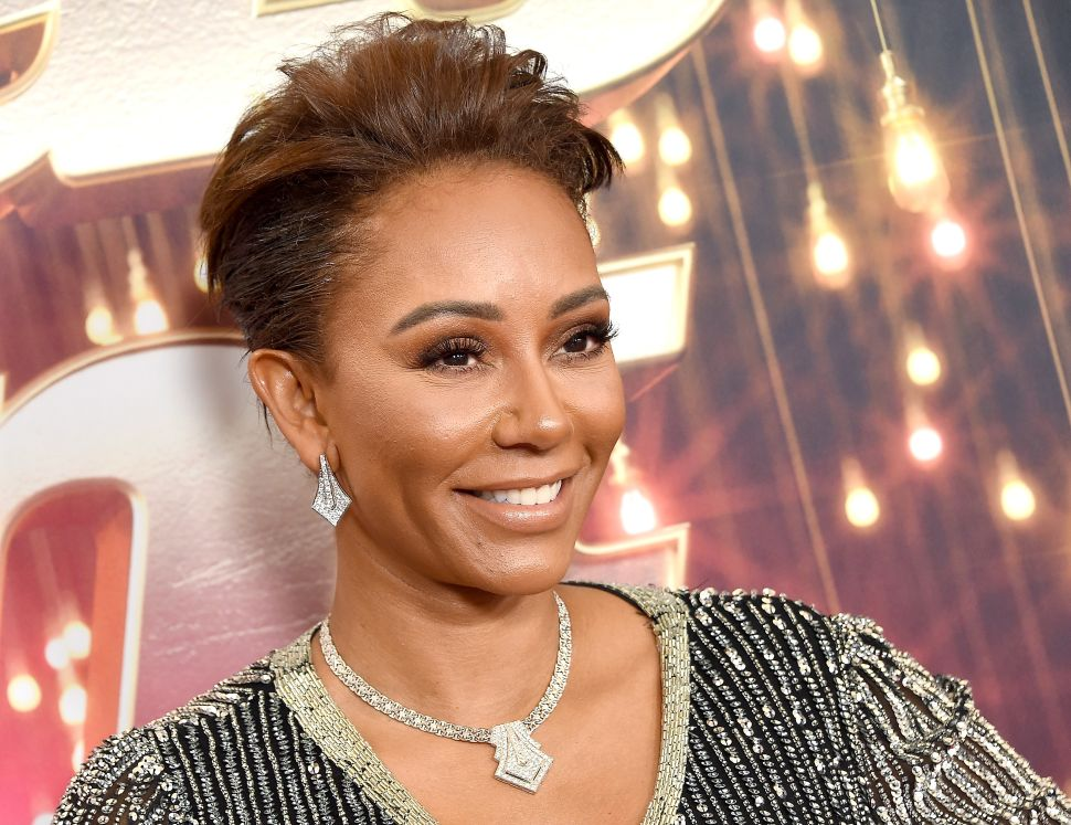 Mel B Has Dropped the Price of Her West Hollywood Home to a Less Scary $5.9 Million