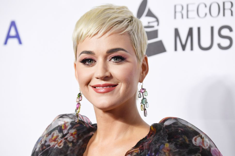 Katy Perry Has Found a Buyer for Her $9.4 Million Hollywood Hills Compound
