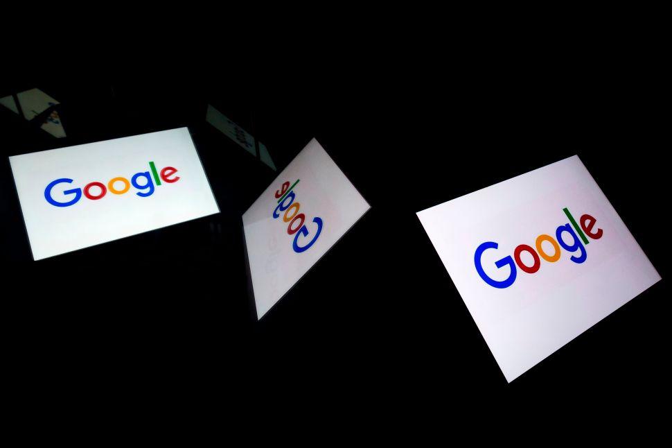 From the EU to Elizabeth Warren, Google's Search Engine Dominance Is Under Attack