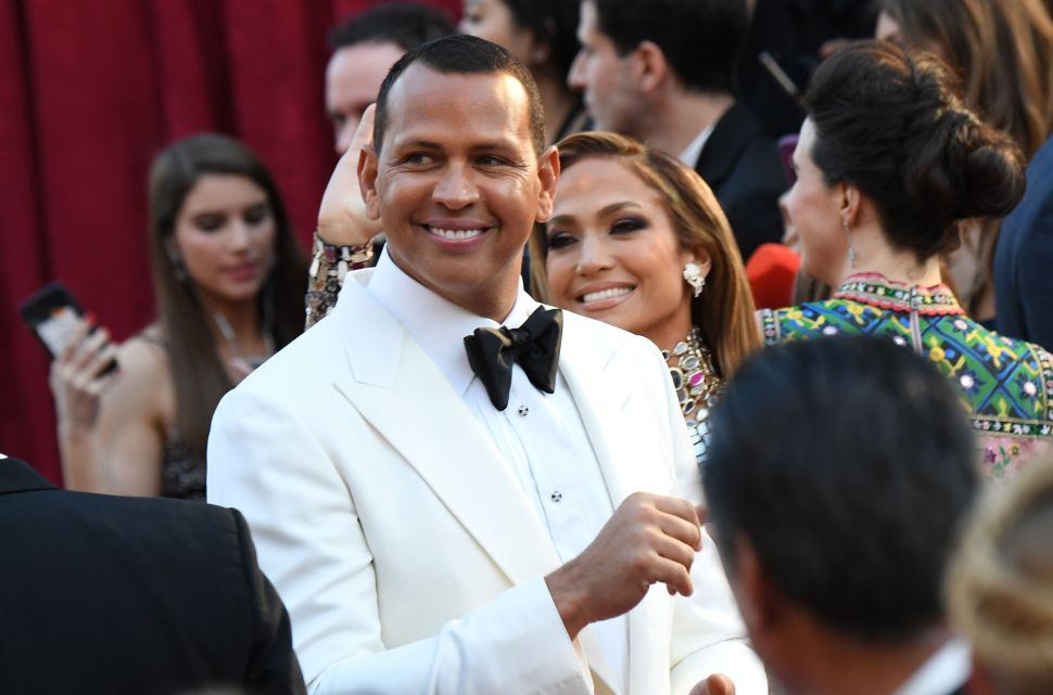 Alex Rodriguez Wants to Bid Adieu to His Hollywood Hills Bachelor Pad