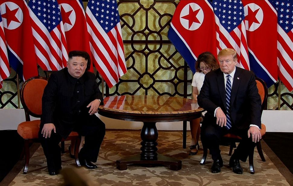 Did Trump Know When to Walk Away From North Korea?