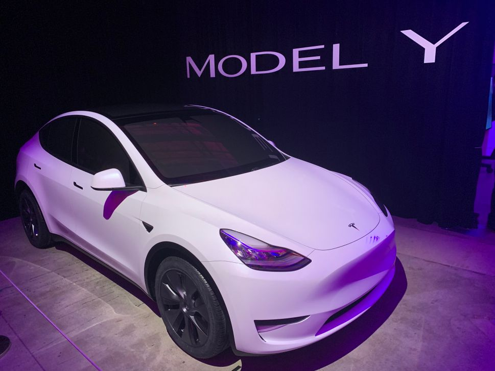 Why Tesla's Long-Hyped Model Y Failed to Impress Wall Street