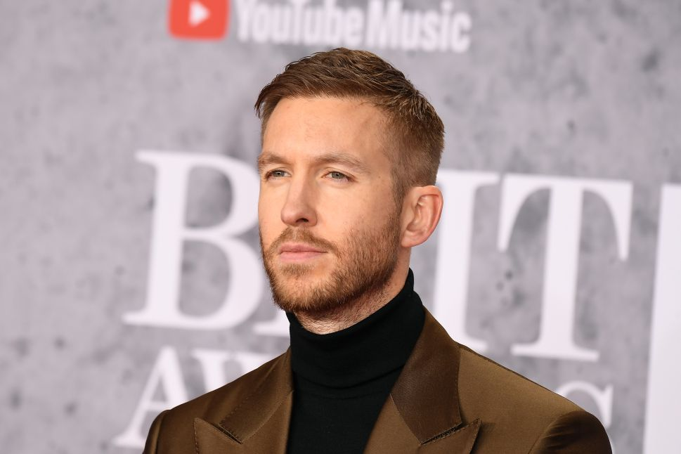 Calvin Harris' Hollywood Hills Home Is Ready for Its Next DJ