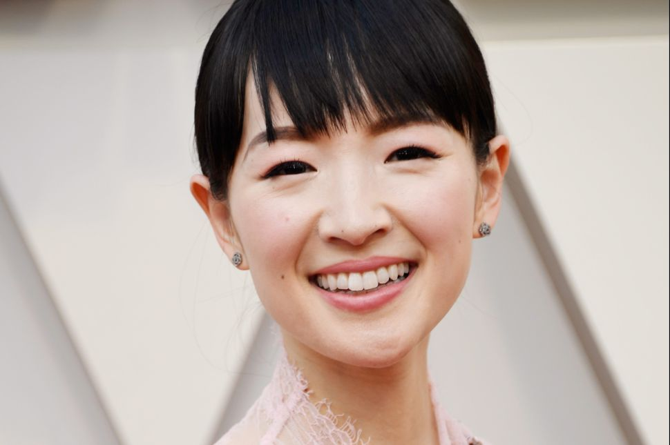 Tidying Up Queen Marie Kondo Is Looking For $40 Million to Expand Lifestyle Cult