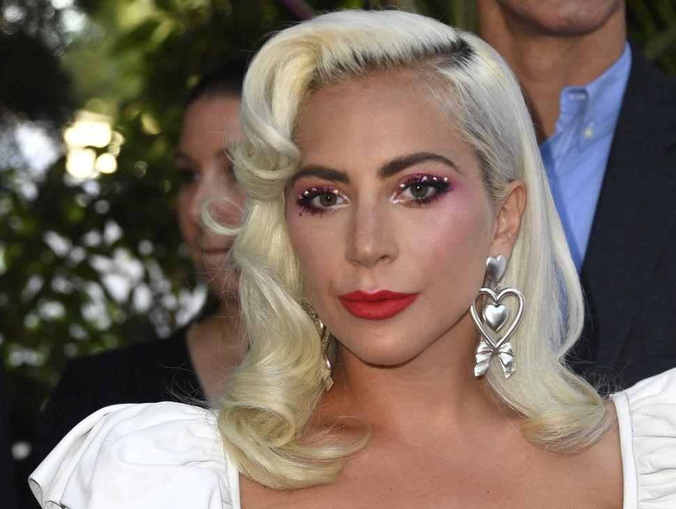 Pump, Tom Tom and Lisa Vanderpump All Just Received Lady Gaga's Seal of Approval