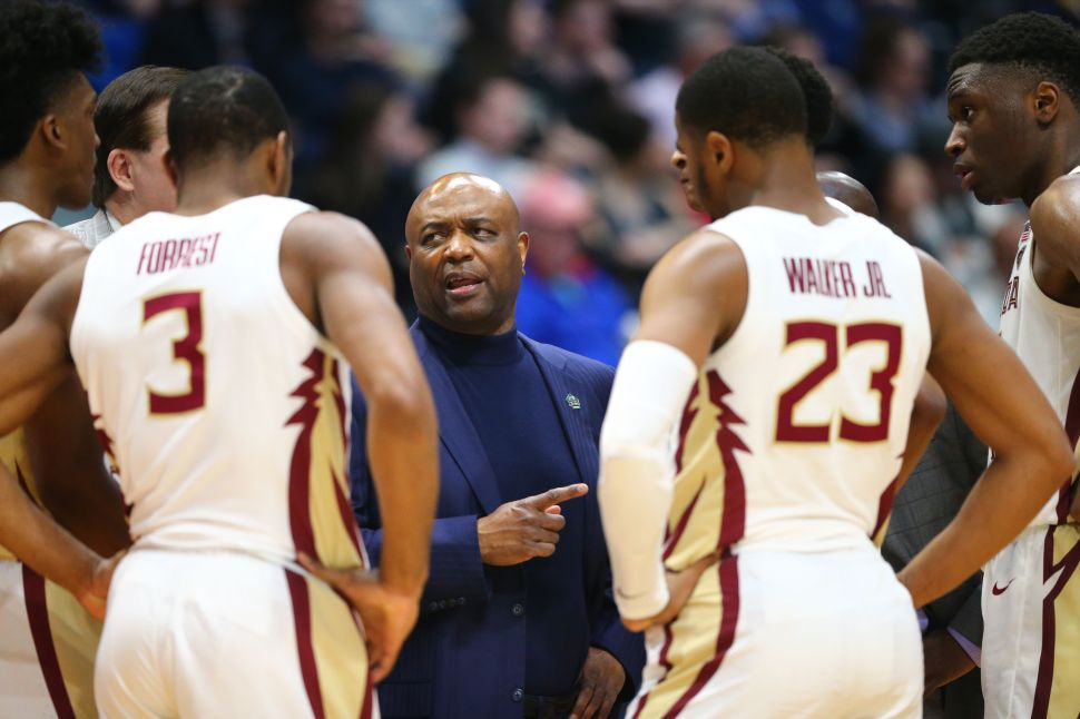 The Real March Madness: Ignoring the Success of African-American Coaches