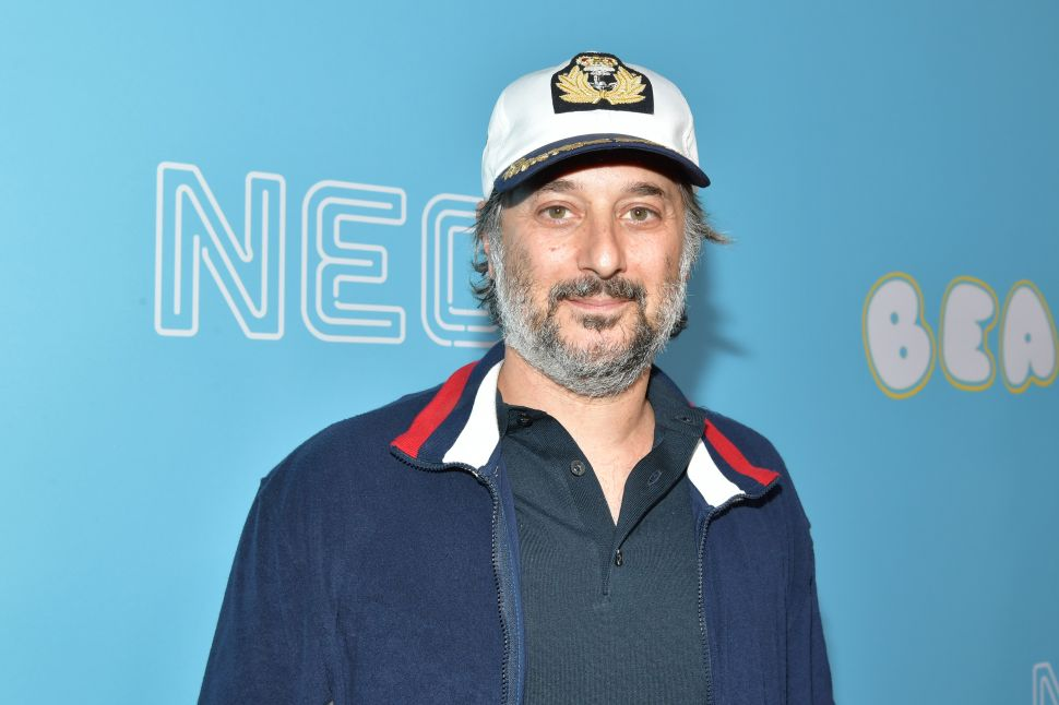 Harmony Korine Went Through Hell to Discover A Little Piece of Heaven