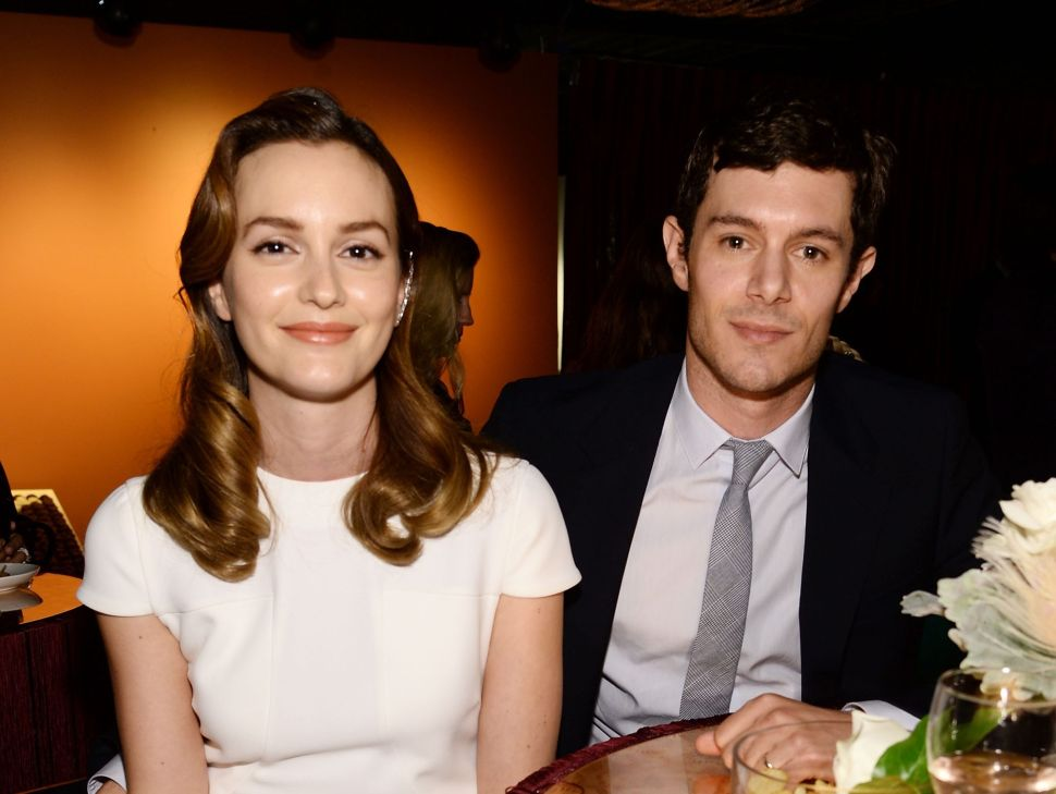 Adam Brody and Leighton Meester Scored Over Asking for Their West Hollywood Condo