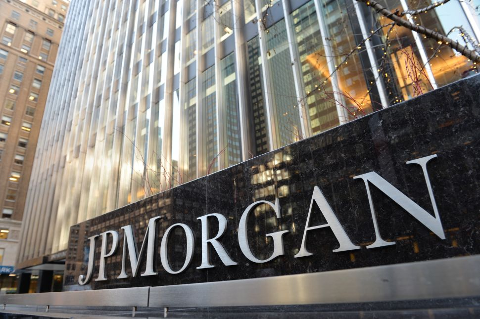 The White House Thinks It's 'Sad' That JPMorgan Is Divesting From Private Prisons