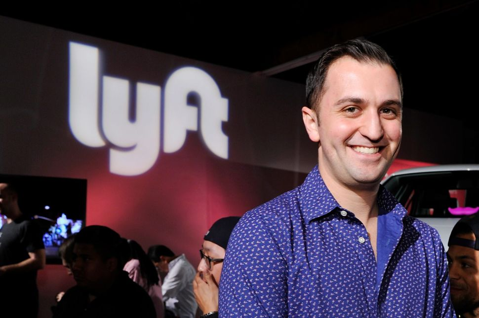 Here Are the 8 Biggest Winners of Lyft's $20 Billion IPO