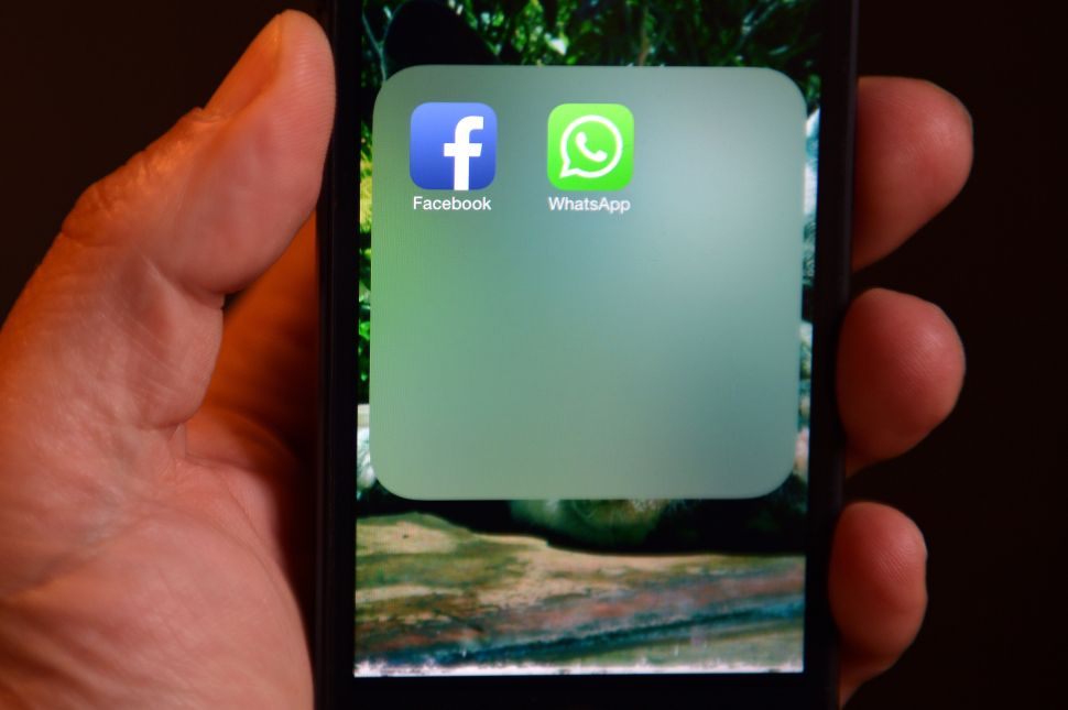 WhatsApp Co-Founder Says 'Delete Facebook' Despite Platform's Privacy Overhaul