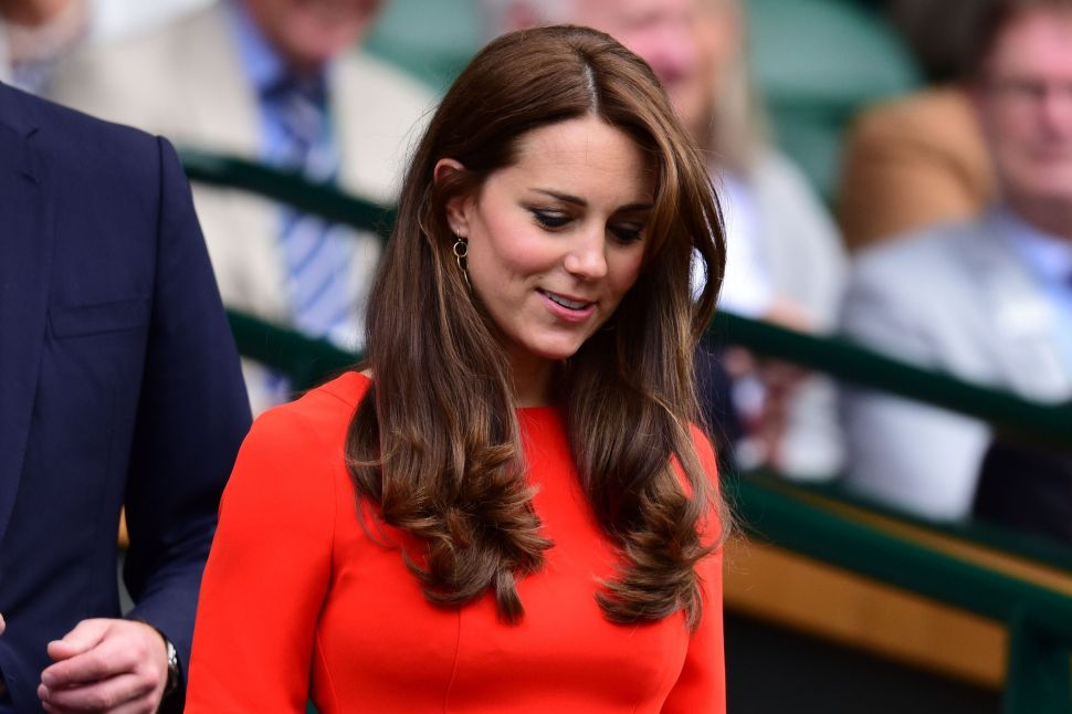 Kate Middleton's Favorite Clothing Brand May Not Be Around for Much Longer