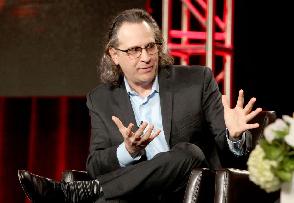 Exclusive: Is the Creator of 'Parenthood' and 'FNL' Working on a New Amazon Series?