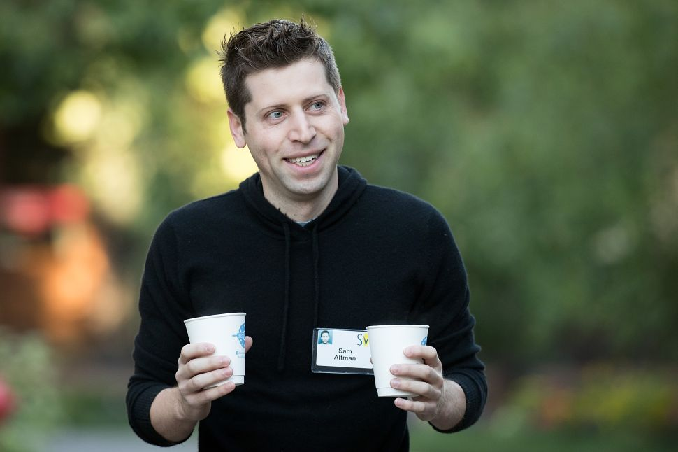 Y Combinator's 33-Year-Old President Is Leaving the Lucrative Startup World