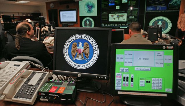 The intended purpose of the NSA's surveillance program might even be moot: it's not clear if it actually does anything to help prevent terror attacks.
