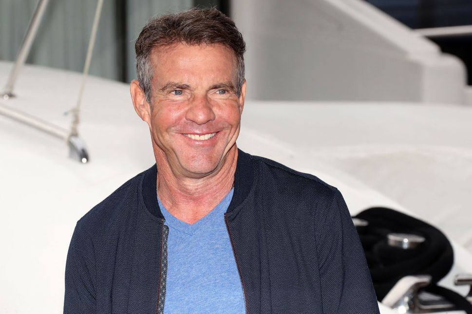 Dennis Quaid Bagged $5.9 Million for His Former Family Home in the Pacific Palisades