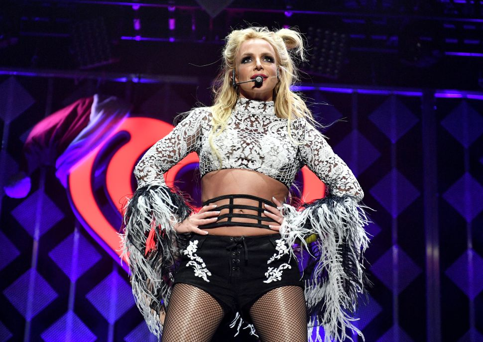 The Britney Spears Musical Is Not About Her Crazy Life, but It Does Sound Batshit Crazy