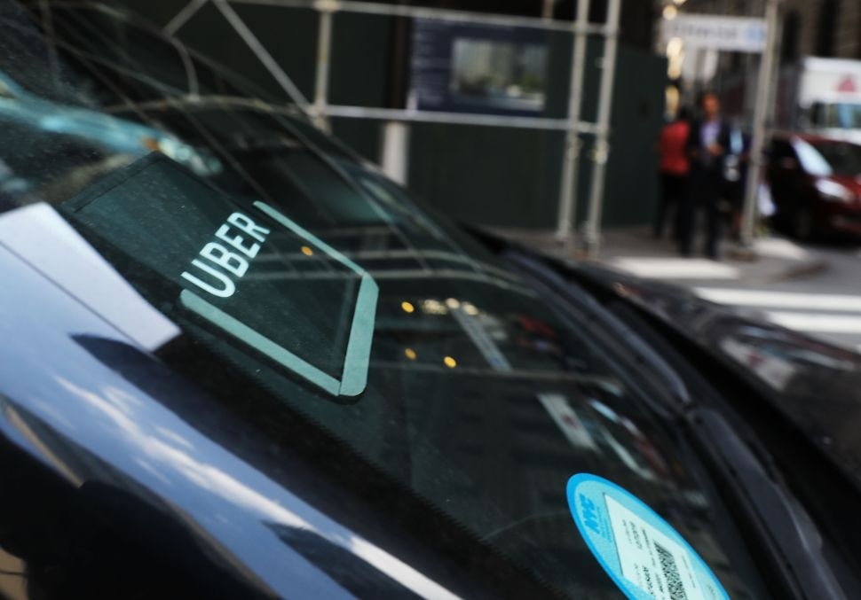 Ahead of Looming IPO, Uber Shells Out $20 Million to Settle Legal Snafu