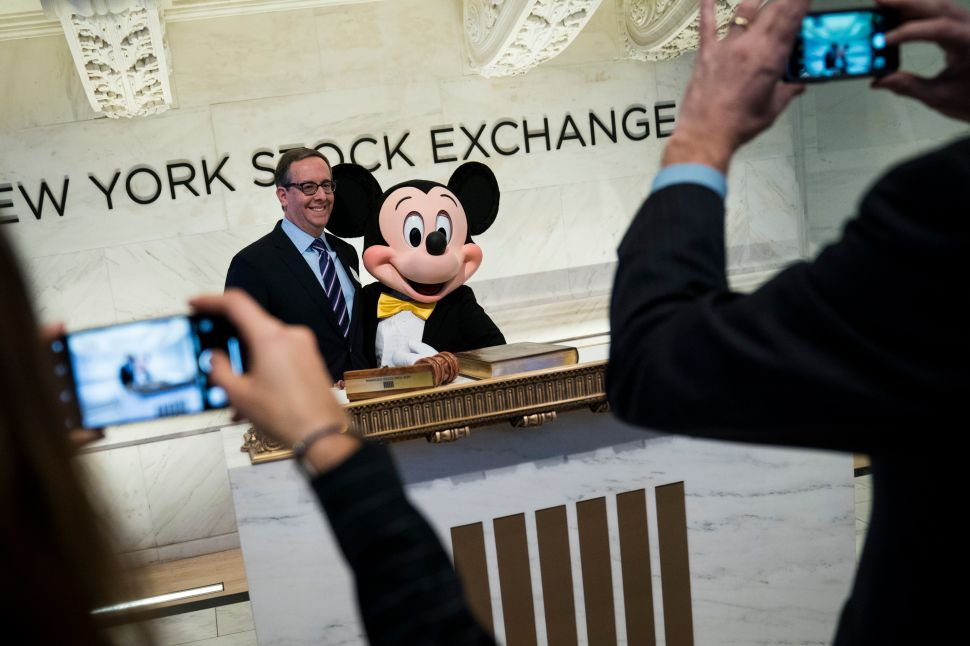 Disney Will Officially Own Fox Next Week—Here's What to Expect from the $71.3B Merger