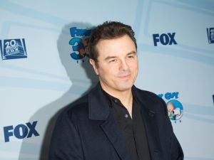 Disney Fox Deal Seth Macfarlane Showrunner Salary