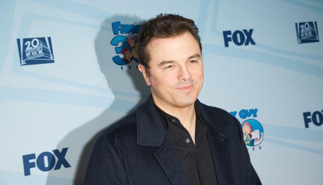 Disney Fox Deal Seth Macfarlane Showrunner Salary
