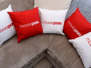 MoviePass has announced a business model to bring in new revenue stream.