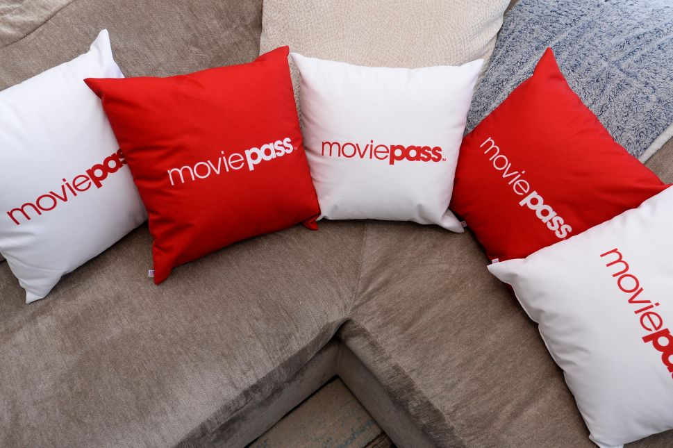 MoviePass Announces Yet Another New Business Model