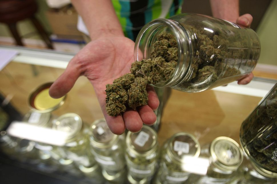 NJ Politics Digest: Dems Have a Deal for Legal Weed, But Do They Have the Votes?