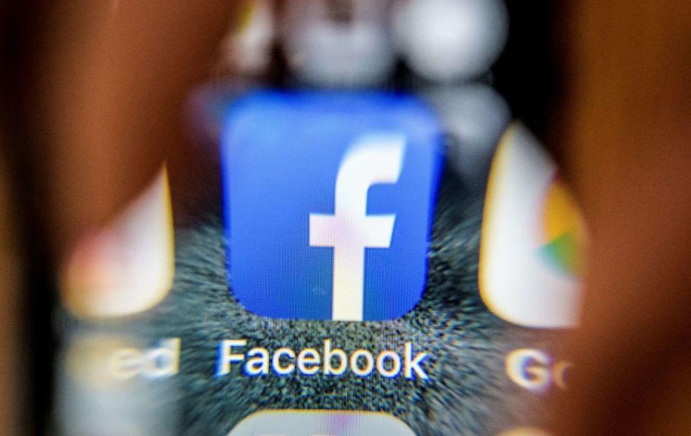 Facebook Announces Tributes Feature on Memorialized Accounts